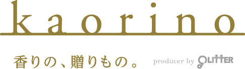 kaorino / Glitter Co., Ltd.